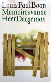 Memoires van de Heer Daegeman - Louis Paul Boon (ISBN 9789029505321)
