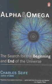 Alpha and Omega - Charles Seife (ISBN 9780142004463)