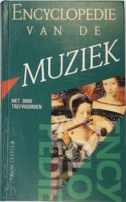Encyclopedie van de muziek - Guido Peeters (ISBN 9789051212105)