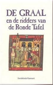 De Graal en de ridders van de Ronde Tafel - Jozef (red. Janssens (ISBN 9789063063238)