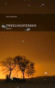 Tweelingsterren - Peter Knipmeijer (ISBN 9789079432240)