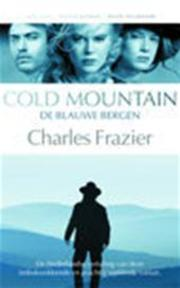 Cold mountain - Charles Frazier (ISBN 9789032509484)