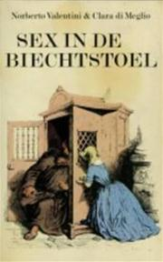 Sex in de biechtstoel - Valentini (ISBN 9789029549905)