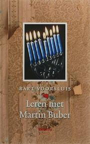 Leren met Martin Buber - B. Voorsluis (ISBN 9789021140667)