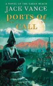 Ports of Call - Jack Vance (ISBN 9780006482123)