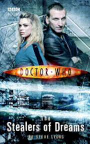 Doctor Who - The Stealers of Dreams - Steve Lyons (ISBN 9780563486381)