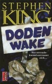 Dodenwake - Stephen King (ISBN 9789024545599)