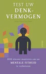 Test uw denkvermogen - P. Carter (ISBN 9789044708035)