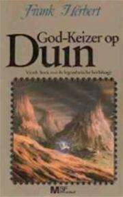 God-Keizer op Duin - Frank Herbert (ISBN 9789029014076)
