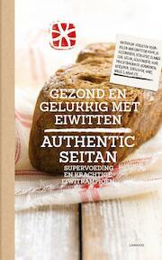 Gezond en gelukkig met eiwitten - Chantal Voets (ISBN 9789401410021)
