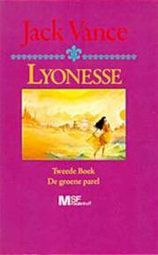 Lyonesse: Boek 2 - De groene parel - Jack Vance (ISBN 9789029016704)
