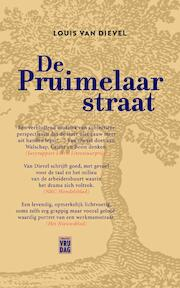 De Pruimelaarstraat - Louis Van Dievel (ISBN 9789460011122)
