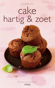 Cake hartig en zoet - I. Chovancova (ISBN 9789058977656)