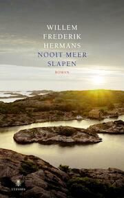 Nooit meer slapen - W.F. Hermans (ISBN 9789023425021)