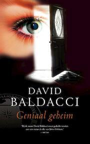 Geniaal geheim - David Baldacci (ISBN 9789022994900)