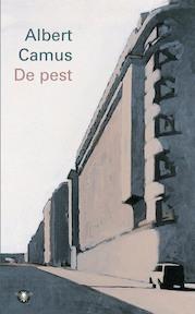 De pest - A. Camus (ISBN 9789023428756)