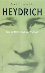 Heydrich - Mario R. Dederichs, Liesbeth (red. Kuitenbrouwer (ISBN 9789059561465)