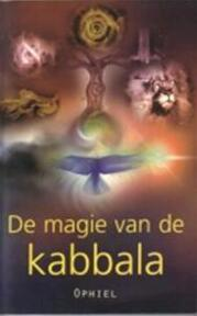 De magie van de kabbala - Ophiel, Hans Keizer, Vitataal (ISBN 9789045302980)