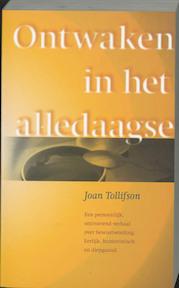 Ontwaken in het alledaagse - J. Tollifson (ISBN 9789077228159)