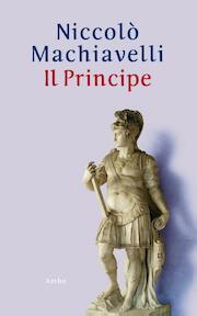 Il principe - Niccolò Machiavelli, Niccola Machiavelli (ISBN 9789026325793)