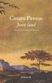 Jouw land - Cesare Pavese (ISBN 9789023462422)