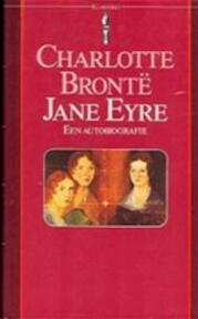 Jane Eyre - Charlotte Brontë (ISBN 9789027491114)