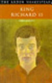 King Richard II - William Shakespeare, Peter Ure (ISBN 9780415008822)