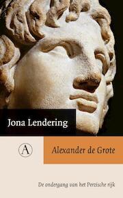 Alexander de Grote - Jona Lendering (ISBN 9789025368470)