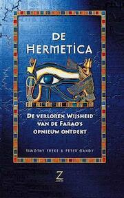De Hermetica - Timothy Freke, Peter Gandy (ISBN 9789077478011)
