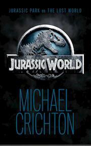 Jurassic park - Michael Crichton (ISBN 9789021016191)