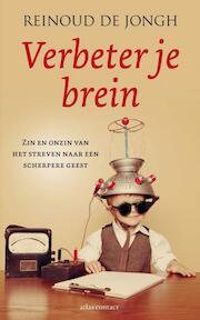 Verbeter je brein - Reinoud de Jongh (ISBN 9789025437305)