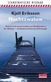Nachtzwaluw - Kjell Eriksson (ISBN 9789044522518)