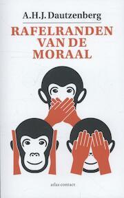 Rafelranden van de moraal - A.H.J. Dautzenberg (ISBN 9789025440961)