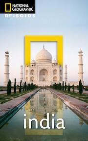 India - Louise Nicholson (ISBN 9789021550039)