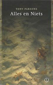 Alles en Niets - T. Parsons (ISBN 9789077228739)