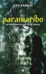 Paramaribo - a. Ramdas (ISBN 9789023439776)