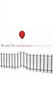 De rode droom - Bernlef, J. Bernlef (ISBN 9789021434896)