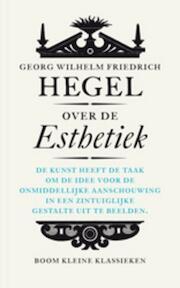 Over de esthetiek - Wilhelm Friedrich Hegel (ISBN 9789461057143)