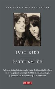 Just kids - Patti Smith (ISBN 9789044521160)