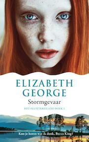 Stormgevaar - Elizabeth George (ISBN 9789044961102)
