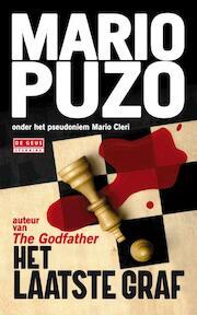 Het laatste graf - Mario Puzo (ISBN 9789044515541)