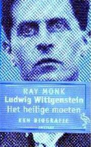 Ludwig Wittgenstein - Ray Monk (ISBN 9789057130281)