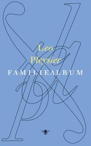 Familie-album - Leo Pleysier (ISBN 9789023490203)