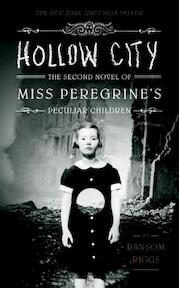 Hollow City - Ransom Riggs (ISBN 9781594747359)