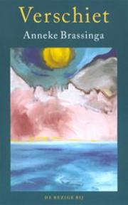 Verschiet - Anneke Brassinga (ISBN 9789023448143)