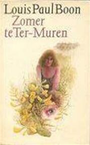 Zomer te ter-muren - Boon (ISBN 9789029504355)