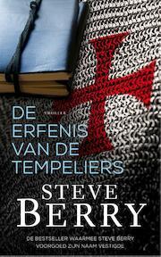 De erfenis van de Tempeliers - Steve Berry (ISBN 9789026139222)