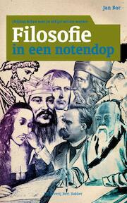 Filosofie in een notendop - J. Bor (ISBN 9789035127449)