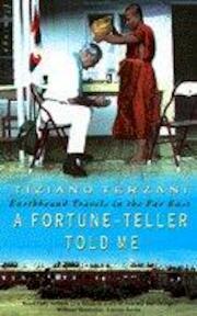 Fortune-Teller Told Me - Tiziano Terzani (ISBN 9780006550716)