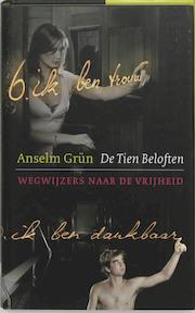 De tien beloften - Anselm Grün (ISBN 9789025956837)
